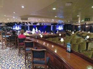 Pacific Princess Cabaret Lounge
